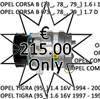 Price Offer 2014001-OPEL Compressor